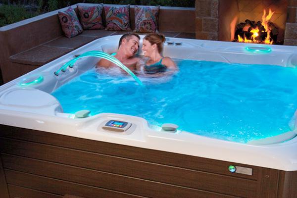 Hot Tub Helper Family Image